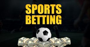 Make an Investment by Betting Online Sportsbook