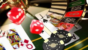 Try Using Strategies To Play Poker Online