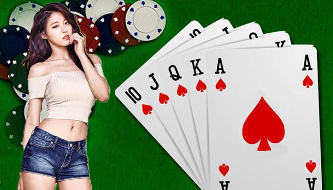 Keep Losses and Defeats when Playing Poker