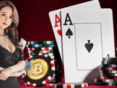 Check Out the Various Ways to Play Online Poker Gambling